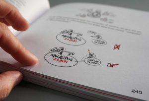 Libro Mejor Dilo con Monos